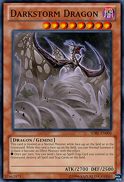 darkstorm dragon how to use