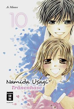 Abschlussband Namida Usagi - Tränenhase Band 10 German   Unlimited