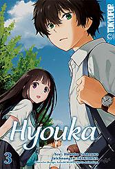 Hyouka Band 3