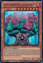 Sylvanischer Einsiedlerbaum