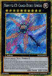 Nummer C9: Chaos-Dyson-Sphäre