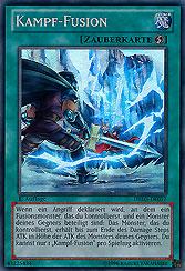 Kampf-Fusion