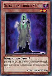 Schattenhorror Geist