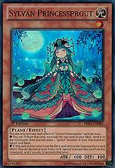 Sylvan Princessprout