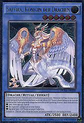 Saffira, Königin der Drachen