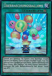 Überraschungsballons