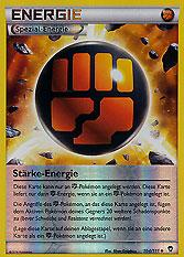 Stärke-Energie