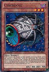 YU-GI-OH Grabwinder Starfoil  Bp01-DE062