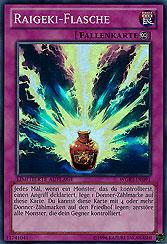 YU-GI-OH Hypnohorn Super Rare WGRT-DE034