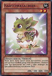 Babycerasaurier
