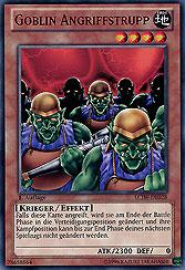 Goblin Angriffstrupp