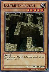 Labyrinthmauern
