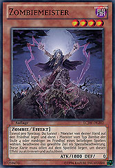 Zombiemeister