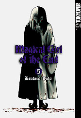 Magical Girl of the End ...