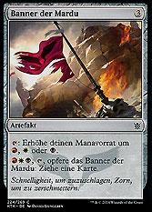 Banner der Mardu