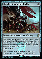 Drachenthron von Tarkir