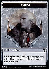 Emblem Sorin