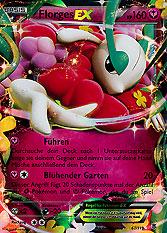 Florges EX