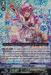 Floral Magus