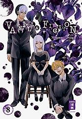 Vanilla Fiction Band 8