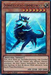 Donnerschlag-Himmelswolf