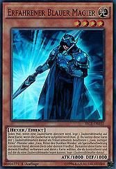Erfahrener Blauer Magier