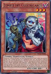 Zombie des Gleichklangs