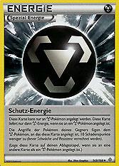Schutz-Energie