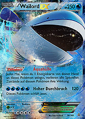 Wailord EX