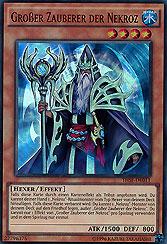 Großer Zauberer der Nekroz