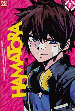 Band 1 Hamatora Band 1 German | Unlimited