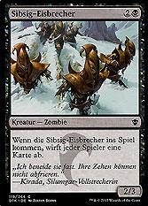 Sibsig-Eisbrecher