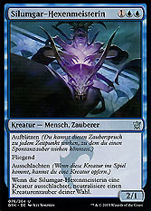 Silumgar-Hexenmeisterin