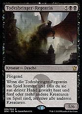 Todesbringer-Regentin