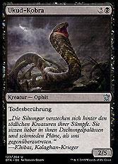 Ukud-Kobra