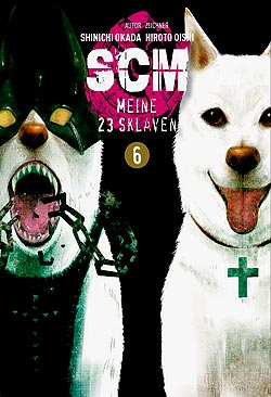 Band 6 SCM - Meine 23 Sklaven Band 6 German   Unlimited