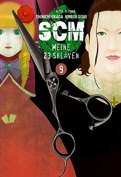 Band 9 SCM - Meine 23 Sklaven Band 9 German | Unlimited