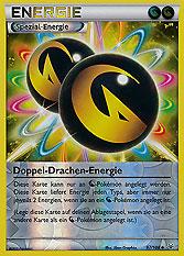 Doppel-Drachen-Energie