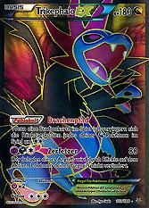 Trikephalo EX