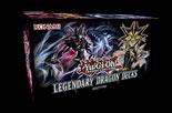 Release: 6. Oktober 2017 Legendary Dragon Decks German | 1st Edition