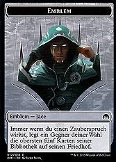 Emblem Jace