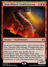Glutschlund-Teufelsbraten
