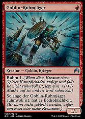 Goblin-Ruhmjäger