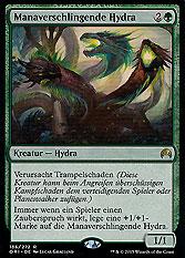 Manaverschlingende Hydra