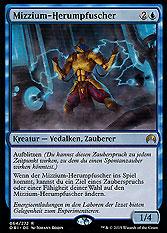 Mizzium-Herumpfuscher