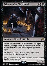 Priester des Blutrituals