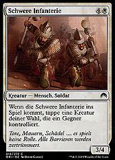 Schwere Infanterie