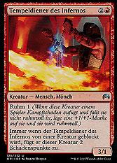 Tempeldiener des Infernos