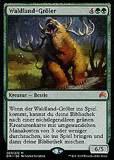 Waldland-Gröler