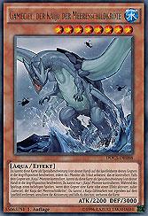 Gameciel, der Kaiju der Meeresschildkröte